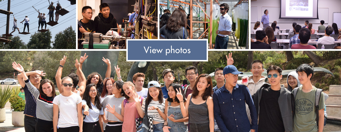 Ucsd Summer Session 2020.Youth Program